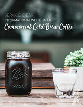 Cold Brew White Paper_Cover_Outline