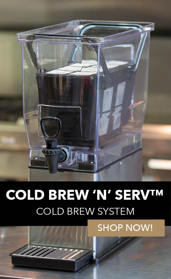 Cold Brew Is Really 300 Years Old The Evolution Of This
